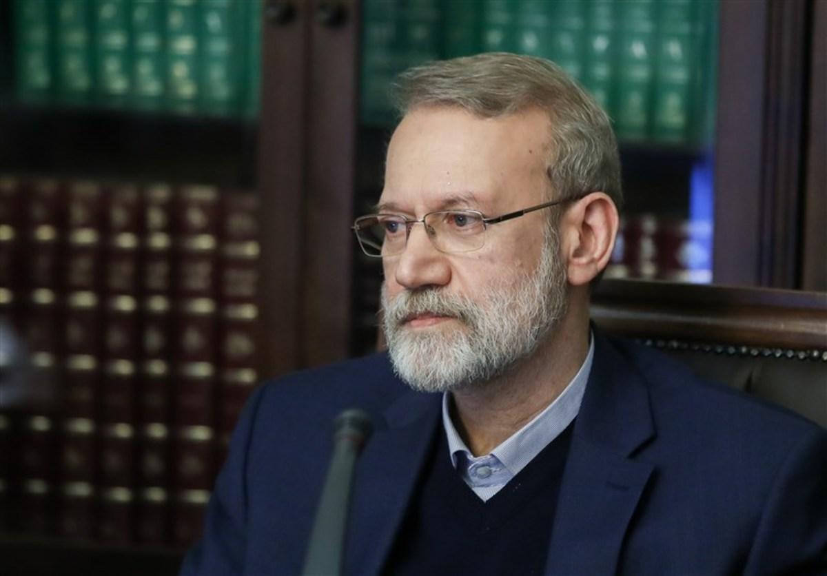 پشت پرده استعفای لاریجانی از مسئولیت قرارداد ایران و چین