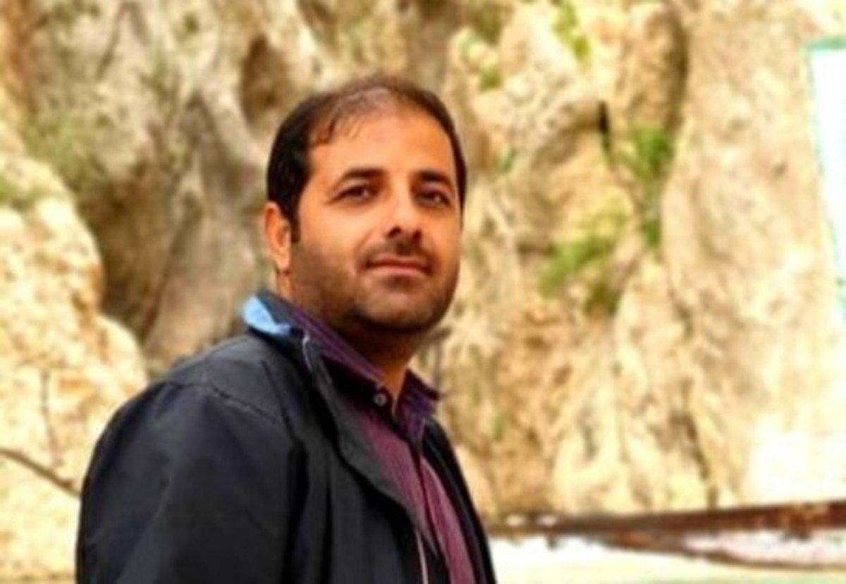 حسین رزمخواه، شاعر جوان درگذشت