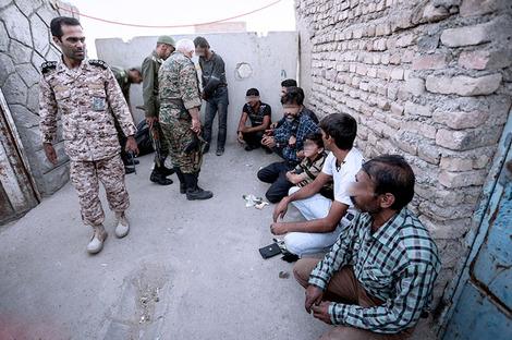 پلمپ مراکز فروش موادمخدر در مشهد ,مواد فروش,فروش مواد مخدر در مشهد,معتاد