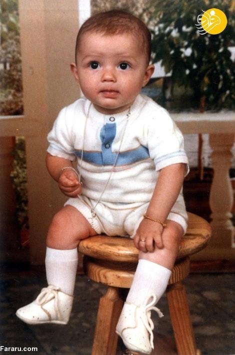 قبل از اینکه کریس رونالدو به دنیا بیاید مادرش به دلیل مشکلات مالی خانواده می خواست او را سقط  کند.