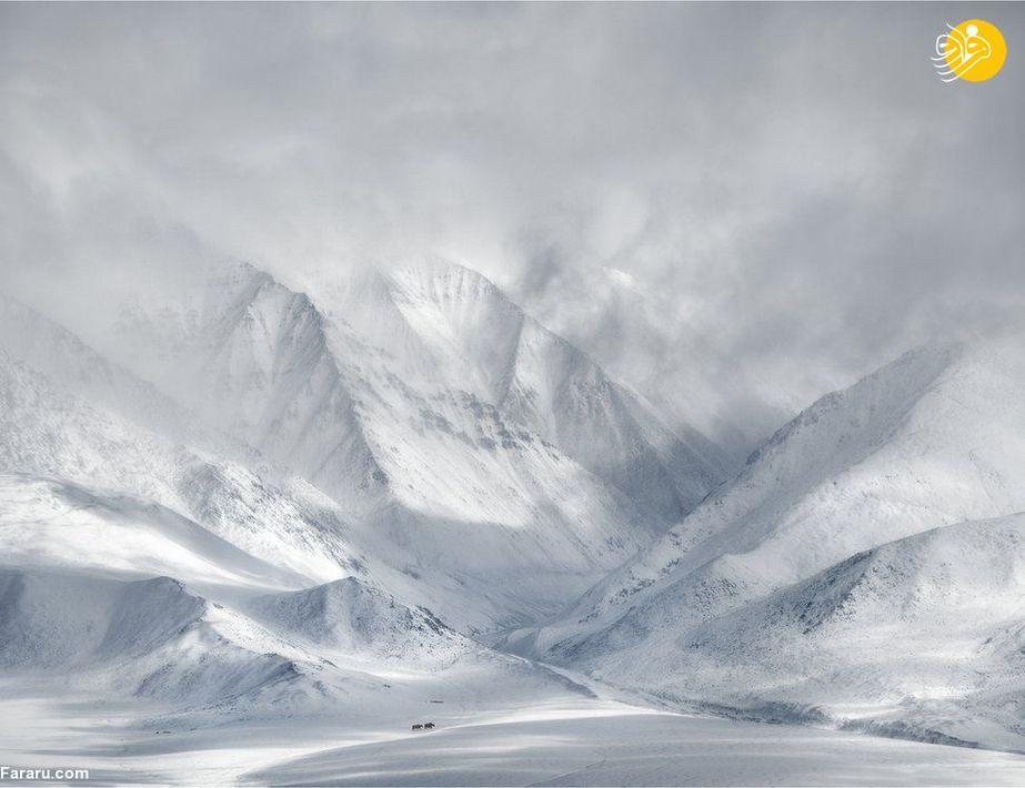 مغولستان غربی