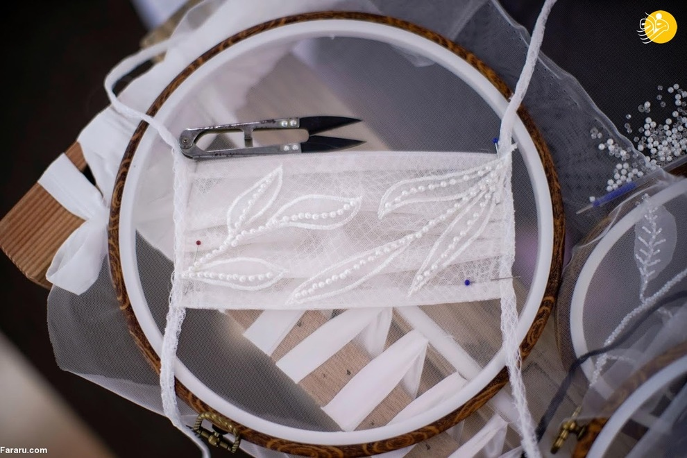 resized 741203 949 - شهری که بزرگترین تولیدکننده لباس عروس در جهان است +عکس
