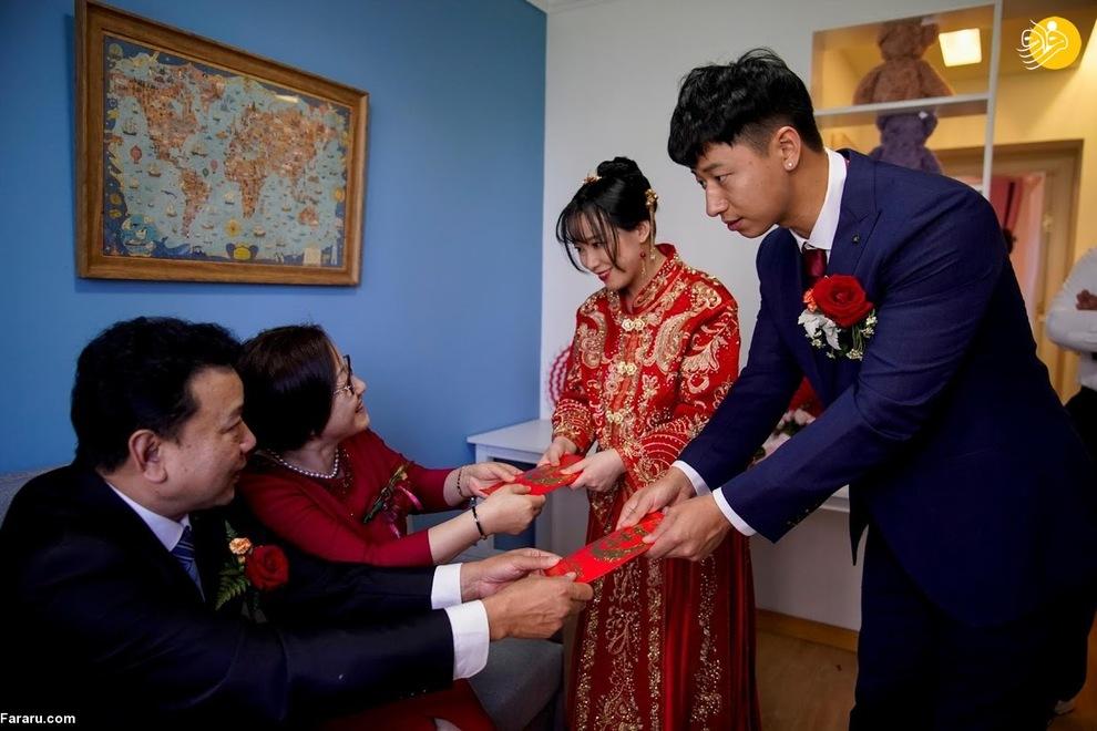 resized 741204 640 - شهری که بزرگترین تولیدکننده لباس عروس در جهان است +عکس