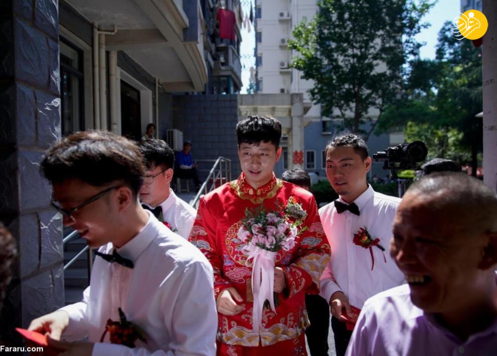 resized 741209 415 - شهری که بزرگترین تولیدکننده لباس عروس در جهان است +عکس