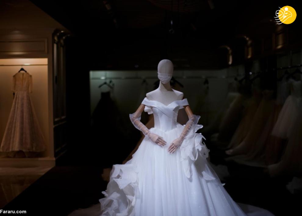 resized 741216 992 - شهری که بزرگترین تولیدکننده لباس عروس در جهان است +عکس