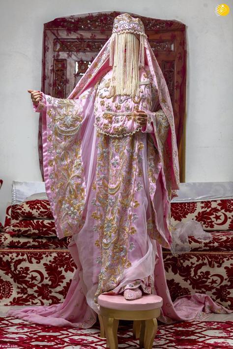 resized 760620 273 - لباسهای دیده نشده زنان عربستانی