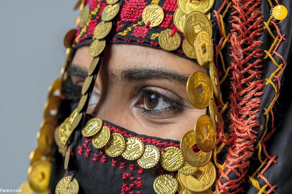 resized 760627 709 - لباسهای دیده نشده زنان عربستانی