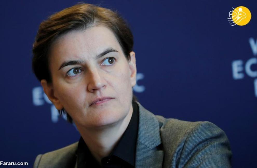 آنا برنابیچ نخست وزیر صربستان، آغاز فعالیت از 29 ژوئن 2017