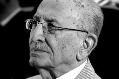 مرتض احمدی استاد ضربی خوانی ایران
