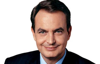 خوسه لوئیس رودریگو زاپاترو، رئیس دولت اسپانیا