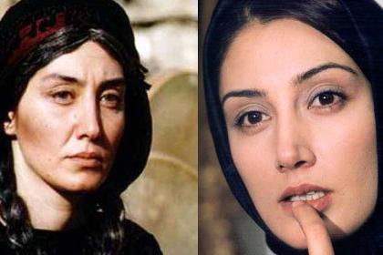 هدیه تهرانی  دستمزد بازیگران ستاره سینمای ایران لو رفت! www.ir24.mihanblog.com