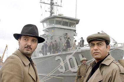 كامبیز دیرباز  دستمزد بازیگران ستاره سینمای ایران لو رفت! www.ir24.mihanblog.com