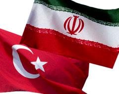 دانلود مقاله مقایسه کلی ایران و ترکیه | تک پی دی