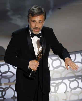 بهترین بازیگر نقش مکمل مرد