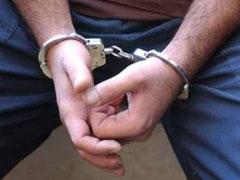 قاچاقچي موادمخدر در كوهدشت دستگیر شد
