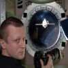 عکاس ایستگاه فضایی