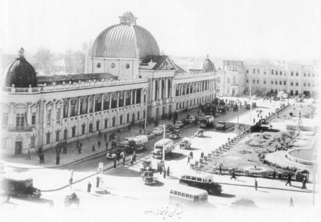عکس:تهران قدیم