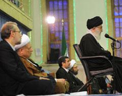 اتحاد نیاز مبرم امت اسلامی است