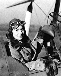 تصویر: نخستین خلبان زن ایرانی
