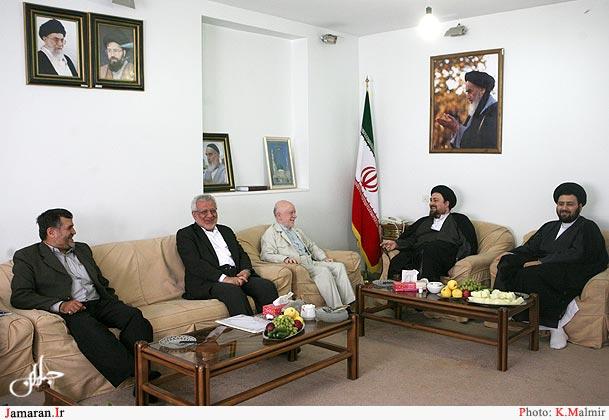 حزب موتلفه اسلامی
