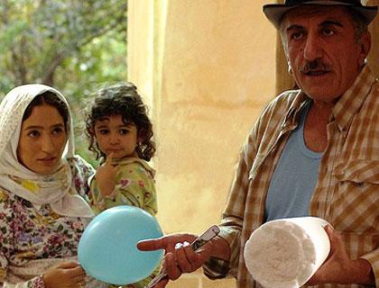 فریبرز عرب نیا چند سال دارد